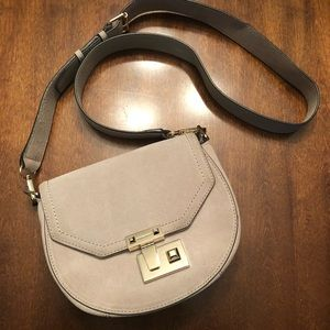 Rebecca Minkoff Crossbody Saddle Bag